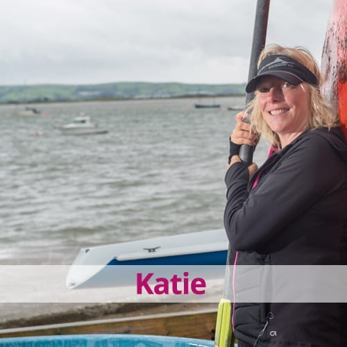 Katie – Occupational Therapist