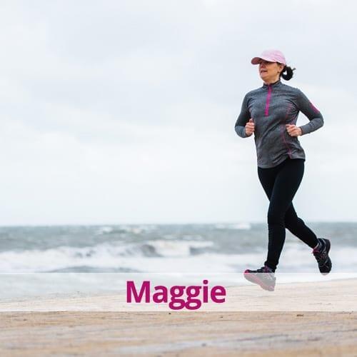 Maggie - Nyrs Staff