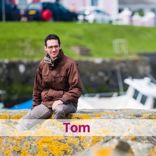 Tom – GP